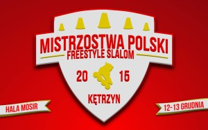 Mistrzostwa Polski Freestyle Slalom Kętrzyn 2015